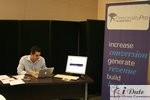 Personality Pro at the 2007 Barcelona Internet Dating Conference and Matchmaking Convention