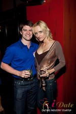 iDate Startup Party & Dating Affiliate Party at the 2011 Internet Dating Industry Conference in L.A.