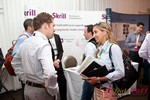 Skrill (Exhibitor) at the 2011 Internet Dating Industry Conference in Los Angeles