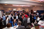 Exhibit Hall at iDate2011 West