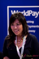 WorldPay (Exhibitor) at iDate2011 Los Angeles