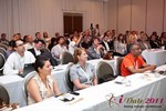 The Audience at the iDate Dating Business Executive Summit and Trade Show