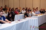 Audience at the 2011 L.A. Online Dating Summit and Convention