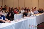 Audience at iDate2011 Los Angeles
