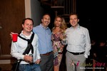 Hollywood Night Party @ Tai 's House at the 2011 Internet Dating Industry Conference in L.A.