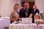 Business Networking at the 2011 Internet Dating Industry Conference in L.A.