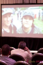 Lesbian Dating Session at the 2011 Los Angeles Internet Dating Summit and Convention