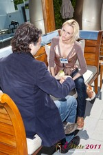 Business Networking at the 2011 Los Angeles Internet Dating Summit and Convention