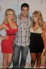 One of the Best iDate Dating Industry Best Parties  at the 2011 Internet Dating Industry Conference in L.A.