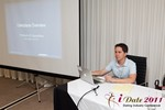 Userplane Demo Session at the 2011 L.A. Online Dating Summit and Convention