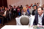 Audience at the June 22-24, 2011 L.A. Internet and Mobile Dating Industry Conference