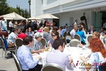 Social Dating Business Luncheon at the June 22-24, 2011 L.A. Internet and Mobile Dating Industry Conference