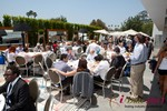 Online Dating Industry Lunch at the June 22-24, 2011 Dating Industry Conference in Los Angeles
