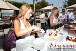 Matchmaking Industry Lunch at iDate2011 Los Angeles