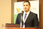 Alexey Barinskiy (Business Develoment at Qiwi)