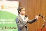 Vladimir Shmidt (CEO of Teamo)
