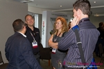 Business Networking at the 5th ASIAPAC iDate Mobile Dating Business Executive Convention and Trade Show