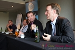Final Panel Debate at the November 7-9, 2012 Sydney Asia Pacific Online and Mobile Dating Industry Conference