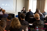 Isabelle Arnaud (ACCC) at the November 7-9, 2012 Sydney ASIAPAC Online and Mobile Dating Industry Conference