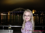 Red Hot Pie Harbour Cruise Party at the November 7-9, 2012 Sydney ASIAPAC Internet and Mobile Dating Industry Conference