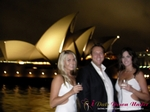 Red Hot Pie Harbour Cruise Party at the November 7-9, 2012 Sydney Asia Pacific Online and Mobile Dating Industry Conference
