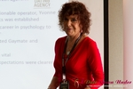 Yvonne Allen on Matchmaking in Australia at iDate Down Under 2012: Australia