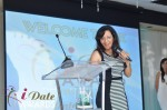 Amy Tinoco - Comedienne at the 2012 Internet Dating Industry Awards Ceremony in Miami