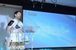 Joel Simkhai - Grindr.com - Winner of Best New Technology 2012 at the 2011 Miami iDate Awards