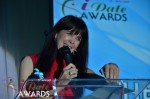 Julie Spira at the 2012 Miami iDate Awards Ceremony