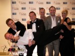 White Label Dating - Best Dating Software Award 2012 at the 2012 Internet Dating Industry Awards Ceremony in Miami