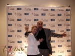 Julie Ferman and Paul Falzone - Best Matchmaker 2012 at the 2012 Internet Dating Industry Awards Ceremony in Miami