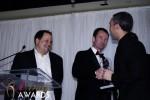 Sam Yagan - OKCupid.com - Winner of Best Dating Site 2012 at the 2011 Miami iDate Awards