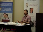 Chance Barnett - Matchmaking Convention at the 2012 Internet Dating Super Conference in Miami
