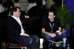 Business Networking at the January 23-30, 2012 Miami Internet Dating Super Conference