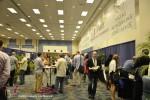 Exhibit Hall at Miami iDate2012