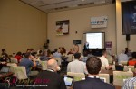 Gavin Potter - CTO - IntroAnalytics at the January 23-30, 2012 Miami Internet Dating Super Conference