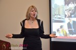 Hadley Finch - CEO - Tribe of Singles at the 2012 Internet Dating Super Conference in Miami