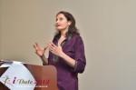 Jasbina Ahluwalia - CEO - Intersections Match at Miami iDate2012