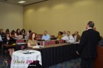 Jim Loser - Matchmaking Convention at the 2012 Miami Digital Dating Conference and Internet Dating Industry Event