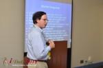 John LaRosa - CEO - MarketData Enterprises at the 2012 Internet Dating Super Conference in Miami