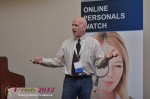 Larry Michel - CEO - Match Matrix at the 2012 Miami Digital Dating Conference and Internet Dating Industry Event