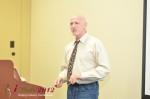 Larry Michel - CEO - Match Matrix at iDate2012 Miami