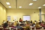 Lydia Belton - CEO - Dr Tranquility at the January 23-30, 2012 Miami Internet Dating Super Conference