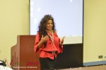 Lydia Belton - CEO - Dr Tranquility at the 2012 Miami Digital Dating Conference and Internet Dating Industry Event