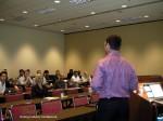 Mark Brooks - CEO - Courtland Brooks at Miami iDate2012