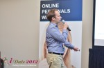 Peter Schmid - CEO - Parship at the January 23-30, 2012 Miami Internet Dating Super Conference