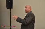 Sean Kelly - VP Business Development - The Astrologer at Miami iDate2012