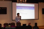 Sonny Palta - CEO & Affiliate - Affiliate Network at the January 23-30, 2012 Miami Internet Dating Super Conference