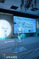 Welcome to the 3rd Annual iDate Awards Ceremony at the 2011 Miami iDate Awards
