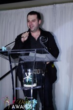 Honor Gunday - PaymentWall - Winner of Best Payment System 2012 at the January 24, 2012 Internet Dating Industry Awards Ceremony in Miami